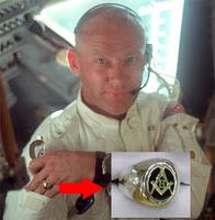 masones astronautas